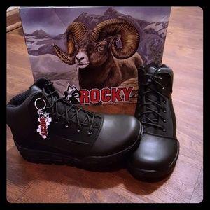 Men's Rocky Boots